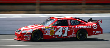 NASCAR - 2008 #41 T1 van Sorenson Royalty-vrije Stock Afbeelding