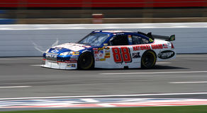 NASCAR - 2008 #88 Earnhardt NG1 Royalty Free Stock Images