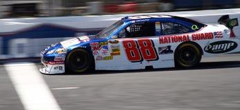 NASCAR - 2008 #88 Earnhardt NG2 Stock Photo
