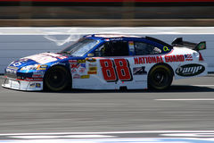 NASCAR - 2008 #88 Earnhardt NG3 Images stock
