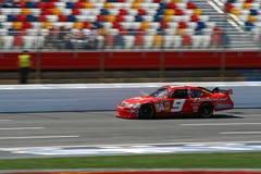 NASCAR 2008 - Kahne en Lowes Imagenes de archivo