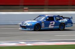NASCAR 2008 - Kurt Busch a LMS Immagini Stock