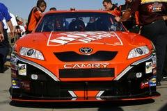 NASCAR - 2008 toute la rue élégante d'étoile Image stock