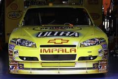 NASCAR 2010 #29 Pennzoil Chevy di tutto il Harvick della stella Fotografia Stock