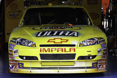 NASCAR 2010 All Star Harvick's #29 Pennzoil Chevy Stock Photo