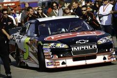 NASCAR - 2010 All Star Martin's #5 Chevy Stock Image