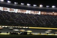 NASCAR - 2010 All Star Race in Turn 2 Stock Photo