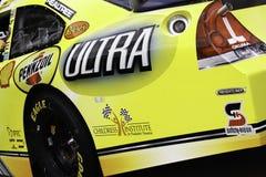 NASCAR 2010 le #29 de tout le Harvick d'étoile   Photos stock