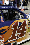 NASCAR - 2010 todo o fumo Stewart de Tony da estrela Foto de Stock Royalty Free