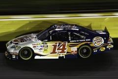 NASCAR 2010 tutto lo stella Stewart al CMS Fotografia Stock