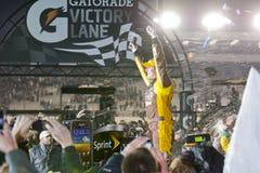 NASCAR 2012: Capital City 400 Royalty Free Stock Photo