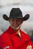NASCAR 2012: Hochschulsparungen 250 Lizenzfreies Stockfoto