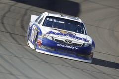NASCAR 2012: Kobalt Hilfsmittel 400 Stockfotos