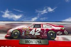 NASCAR 2012:   Kobalt Tools 400 Stock Photos
