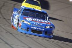 NASCAR 2012:   Kobalt Tools 400 Stock Photo