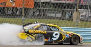 NASCAR 2012: Meren 355 van de Vinger van de Reeks van de Kop van de sprint Stock Afbeeldingen
