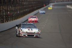 NASCAR 2012: Shaver 400 de Curtiss da série do copo de Sprint Imagem de Stock Royalty Free