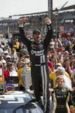NASCAR 2012: Sprinta koppserieCurtiss rakapparat 400 Arkivbild