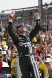 NASCAR 2012: Sprinta koppserieCurtiss rakapparat 400 Arkivfoton