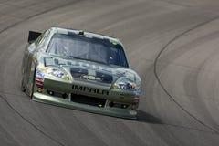 NASCAR 2012: Sprinten Sie Cup-Serie STP 20. April 400 Stockbilder