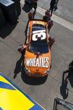 NASCAR 2012: Subway Fresh Fit 500 Stock Photos