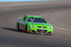 NASCAR 2013:  Sprint Cup Series Subway Fresh Fit 500 MAR 01 Stock Images