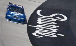 NASCAR: 21 Αυγούστου Sharpie 500 Στοκ Φωτογραφία
