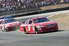 NASCAR: 21 giugno Toyota/SaveMart 350 Immagini Stock