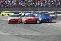 NASCAR: 21 giugno Toyota/SaveMart 350 Fotografia Stock
