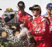 NASCAR: 21 juni Toyota/SaveMart 350 Royalty-vrije Stock Foto