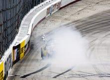 NASCAR: 21 maart Stad 500 van het Voedsel Stock Foto's