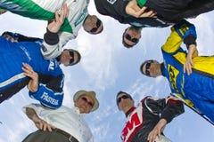 NASCAR : 22 février Daytona 500 photos stock