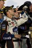 NASCAR: 22 novembre Ford 400 Immagine Stock