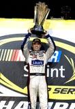 NASCAR: 22 novembre Ford 400 Fotografia Stock Libera da Diritti