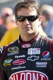 NASCAR: 24. Juli-Ziegelei 400 Stockbild