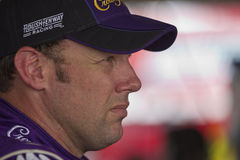 NASCAR: 24. September AAA 400 Lizenzfreie Stockbilder