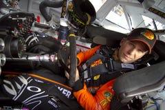 NASCAR: 25. Februar-Untergrundbahn-neuer Pass-Sitz 500 Lizenzfreie Stockfotografie