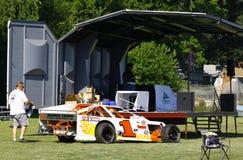 NASCAR Fotografía de archivo