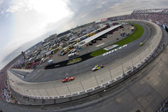 NASCAR: 26 de septiembre AAA 400 Foto de archivo