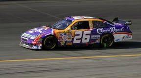 NASCAR - #26 McMurray in NH #2 Fotografia Stock