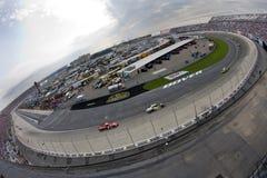 NASCAR: 26. September AAA 400 Stockfoto