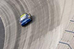 NASCAR: 27 de septiembre AAA 400 Fotos de archivo