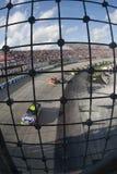 NASCAR: 27. September AAA 400 Lizenzfreie Stockbilder