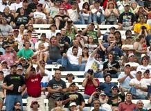 NASCAR: 27 september Amerikaanse club van automobilisten 400 Royalty-vrije Stock Foto's
