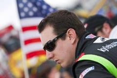 NASCAR : 27 septembre D.C.A. 400 Photos stock