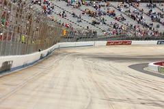 NASCAR : 27 septembre D.C.A. 400 Photos libres de droits