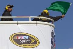 NASCAR: 28 februari Shelby Amerikaans GT 350 Stock Afbeeldingen