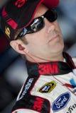 NASCAR: 29. April Greg Biffle Lizenzfreies Stockbild
