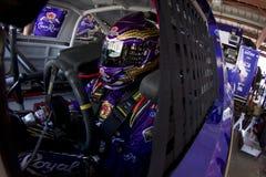 NASCAR: 29. April Matt Kenseth Stockbild