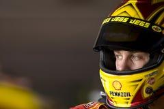 NASCAR: 29 mei Autisme spreekt 400 Royalty-vrije Stock Foto's